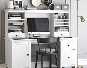 Office workplace 29 3D