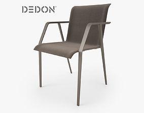3D Dedon Wa Armchair