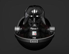 Dark Baby 3D print model