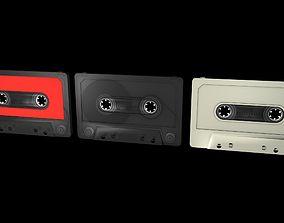Cassette Tape Models
