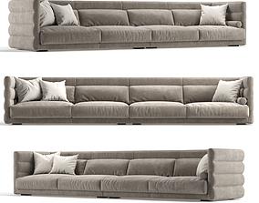 Sofa Gamma Wafer 3D