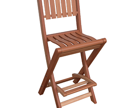 Chair-31 3D model