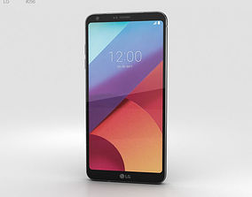 3D LG G6 Astro Black