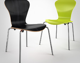 Sprite Chair 3D model