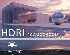 HDRI 13 3D