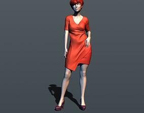 Pretty Woman Part 23 3D print model