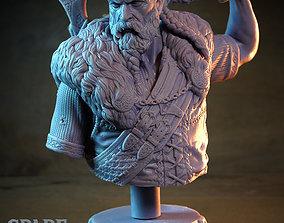 3D print model The Viking