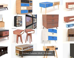3D Furniture Collection SALE
