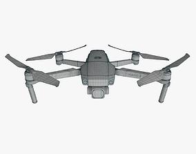 3D print model Mavic 2 pro