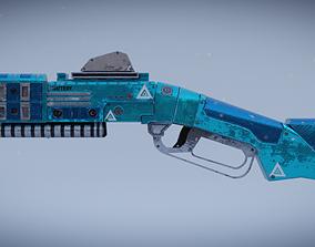3D model Peacekeeper
