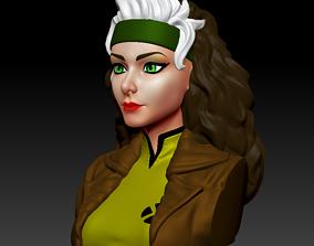 rogue Bust - Rogue 3D