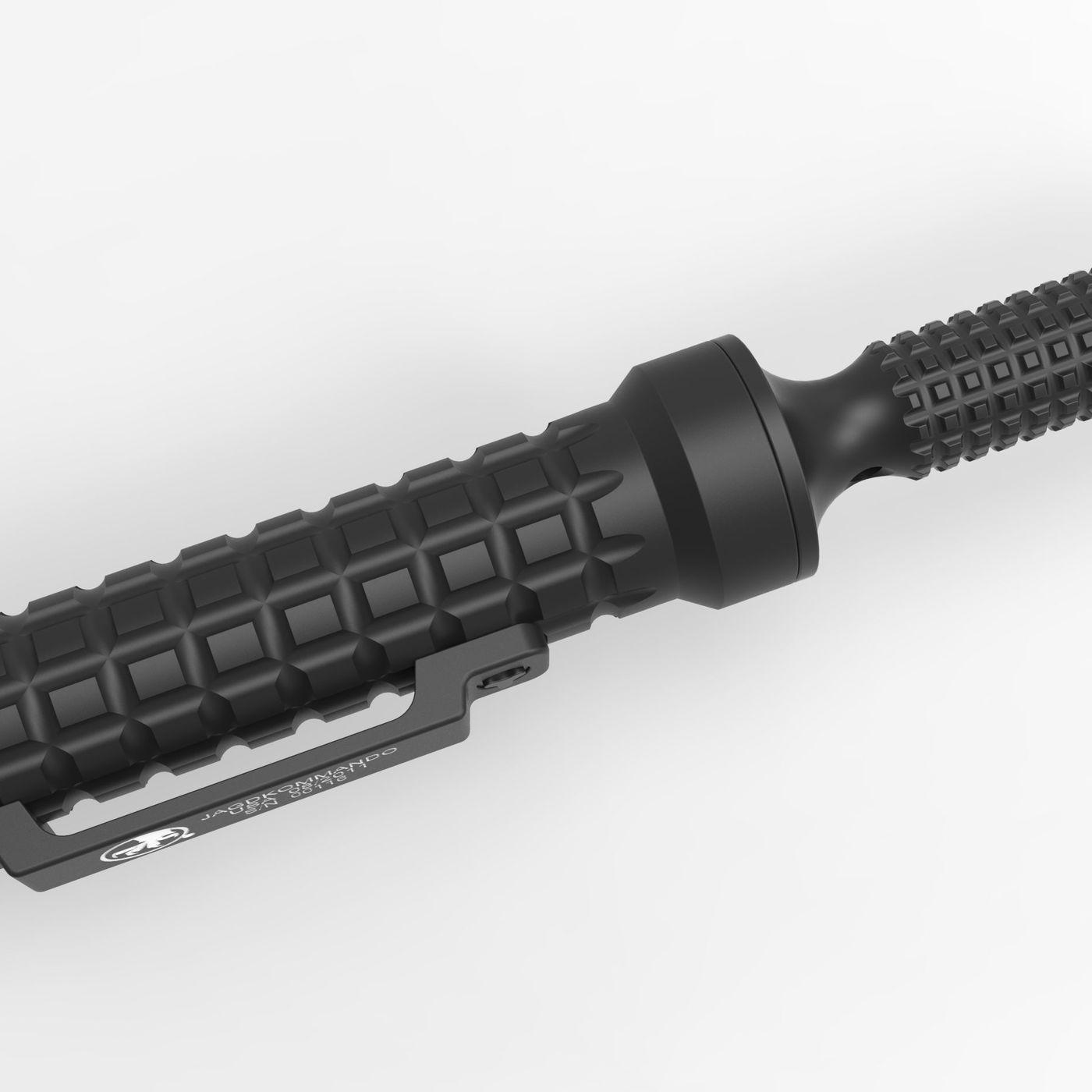 Tri-Edge Dagger  Jagdkommando