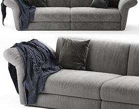 bonaldo cortina sofa 2 3D