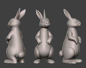 Hare 4 3D printable model