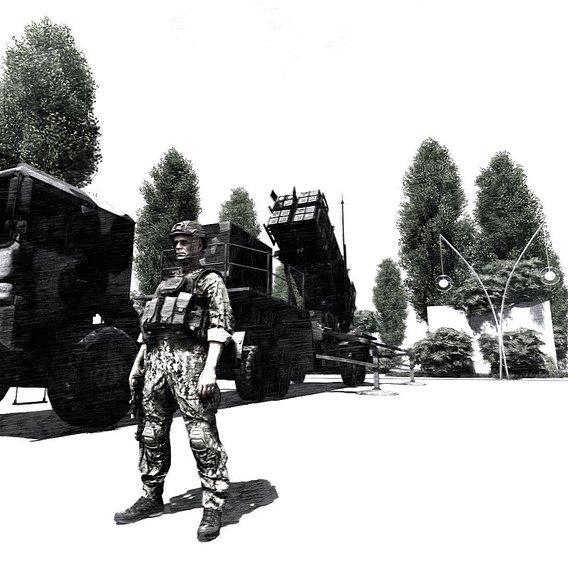 Missile Defense