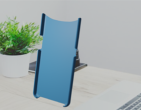 3D print model Samsung Galaxy A80 TPU case cases