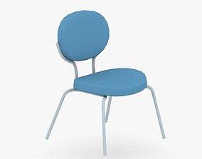 0583 - Chair 3D model VR / AR ready