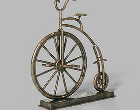 3D model Souvenir bicycle