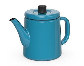 3D Noda Horo teapot