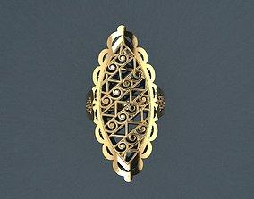 New ring 70 3D print model