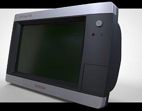 GPSGarmin 3D model