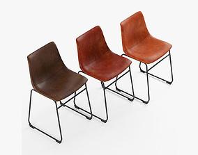 3D model Centiar Adan Dining Chair
