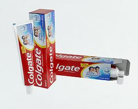 Colgate 3D