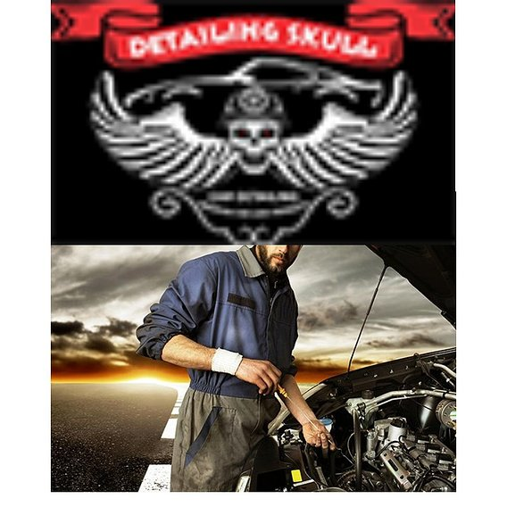 Bike detailing service in Noida