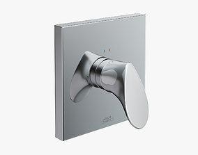 architectural Hansgrohe Axor Starck Organic 3D model