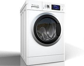 Whirlpool wwdp 107850 3D asset