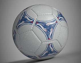 match Soccer Ball 3D