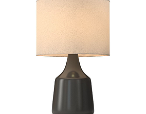 Morten Table Lamp 3D asset