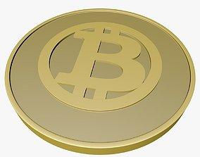 Bitcoin 3D electronics