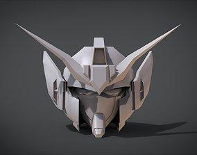 OZ-13MS Gundam EPYON Head 3D print model