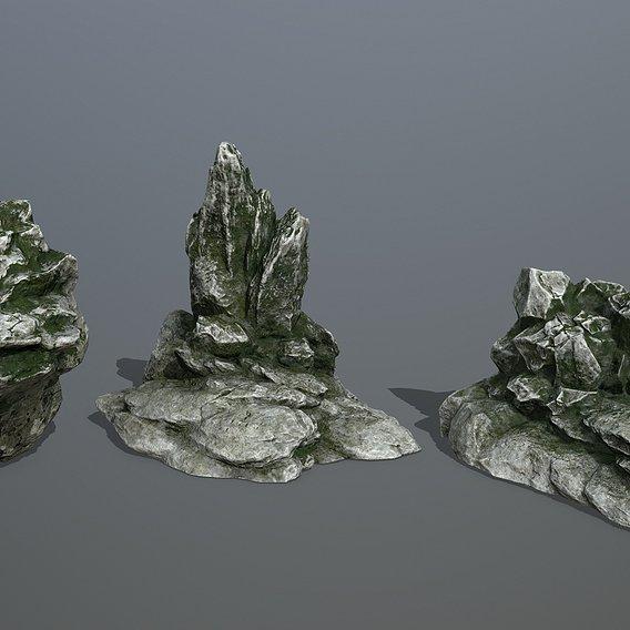 Rock Set