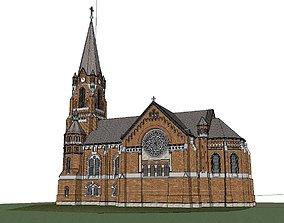 Architecture-Religion-God-Culture-Temple-061 3D