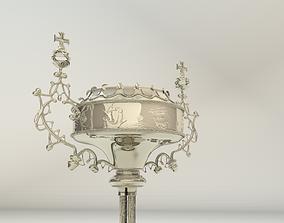 3D model Portuguese Cup