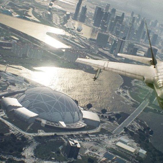 City underattack