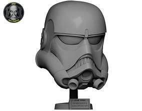 Helmet Life size Stormtrooper Concept Ralph Mcquarrie 1