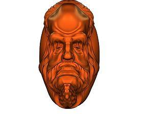 3D printable model Dharma
