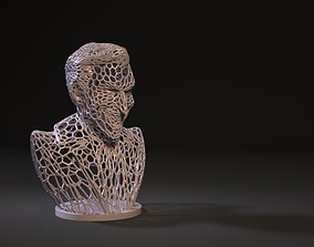 3D print model Joker art