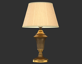 Antique Lamp Shade 3D model