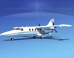 3D Dreamscape AF-44 Star Executive V01