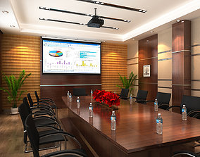 3D Conference Room 12