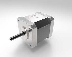 Casun stepping motor supplier 3D printer Nnema 17 1