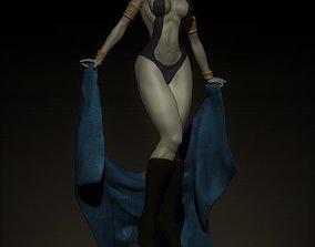 Vampirella 3D