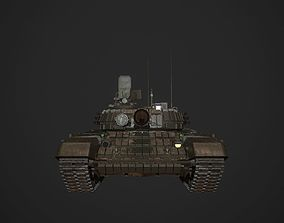 T-72 B1 3D