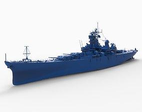 3D print model NEW JERSEY BB 62