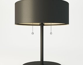 3D Albert Desk Lamp