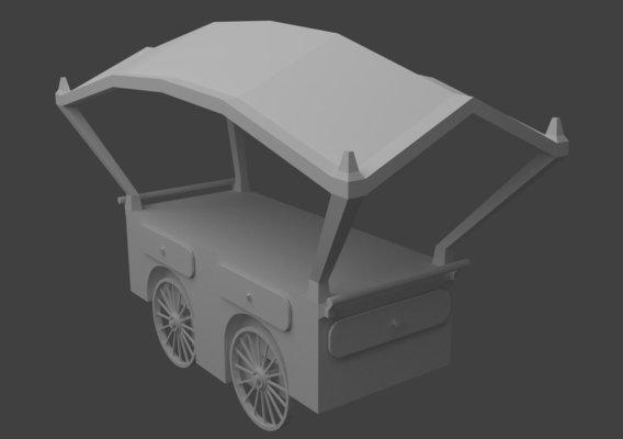 Peddler Carts p3